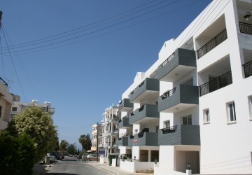 1 Bedroom Apartment in City center, Paphos