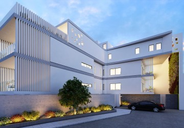 9 Bedroom Project/Building in City center, Paphos