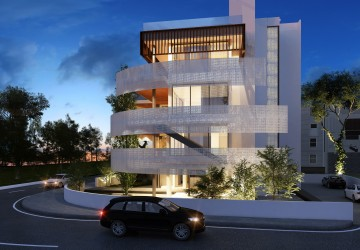 12 Bedroom Project/Building in Kato Paphos, Paphos