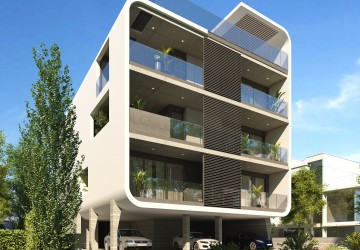 10 Bedroom Project/Building in Ayios Athanasios, Limassol