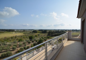 2 Bedroom Penthouse in Geroskipou, Paphos