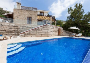 4 Bedroom Detached Villa in Aphrodite Hills, Paphos