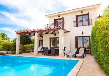 3 Bedroom Town House in Aphrodite Hills, Paphos