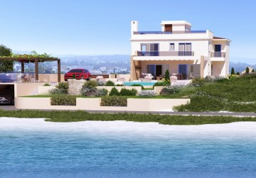 5 Bedroom Detached Villa in Latchi, Paphos