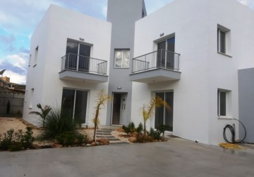 4 Bedroom Project/Building in Geroskipou, Paphos