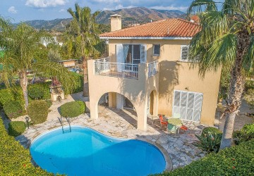 3 Bedroom Detached Villa in Argaka, Paphos