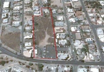 Residential Land  in City center, Paphos
