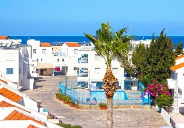 2 Bedroom Penthouse in Latchi, Paphos