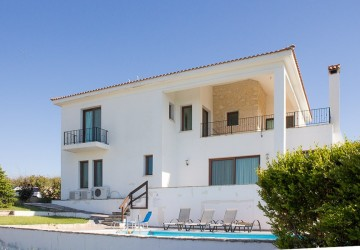 3 Bedroom Detached Villa in Akourdaleia, Paphos