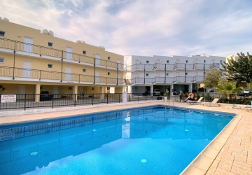1 Bedroom Studio in Peyia, Paphos