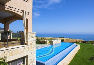 3 Bedroom Detached Villa in Latchi, Paphos