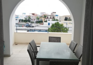 Apartment For Rent  in  Limassol Marina