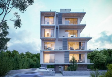 6 Bedroom Project/Building in Kato Paphos - Universal, Paphos