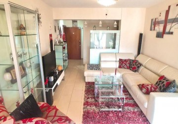 2 Bedroom Apartment in Pano Paphos, Paphos
