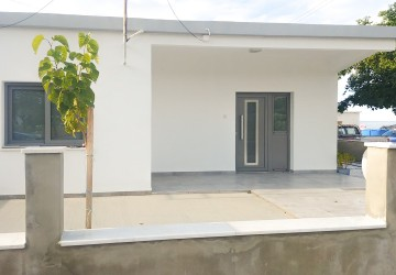 3 Bedroom Bungalow in Agia Marina Chrysochous, Paphos
