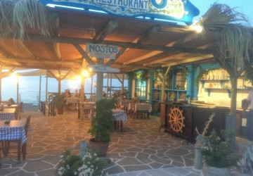 Restaurant For Sale  in  Latchi