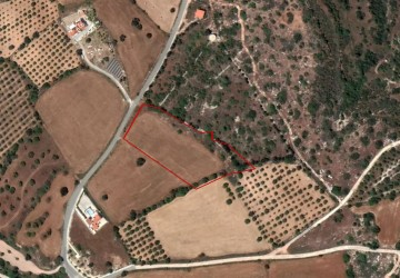 Residential Land  in Tala, Paphos