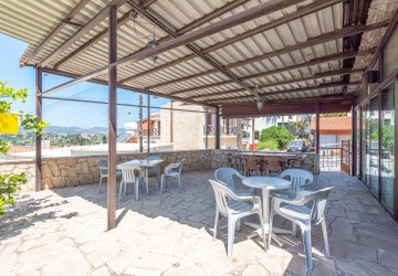 Restaurant For Sale  in  Polis