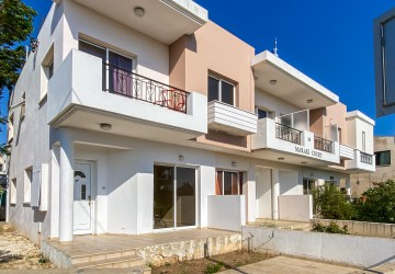 3 Bedroom Town House in Kato Paphos - Universal, Paphos
