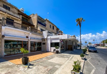 Shop For Rent  in  Kato Paphos