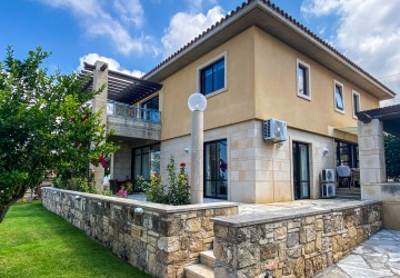 3 Bedroom Detached Villa in Emba, Paphos