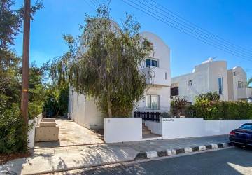 3 Bedroom Detached Villa in Agia Marinouda, Paphos