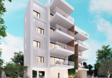 Project/Building in Pano Paphos, Paphos