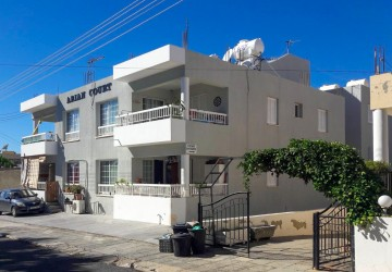 Project/Building For Sale  in  Chlorakas