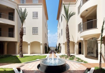 1 Bedroom Apartment in Kato Paphos, Paphos