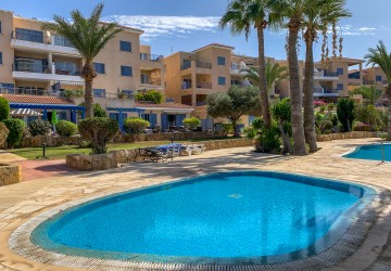 2 Bedroom Apartment in Kato Paphos - Tombs of The Kings, Paphos