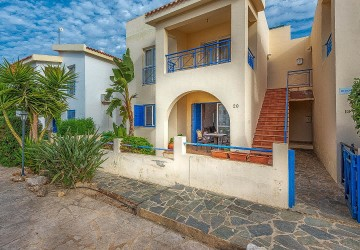 2 Bedroom Ground Floor Apartment  in Polis, Paphos