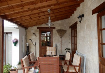 Bungalow For Sale  in  Amargeti
