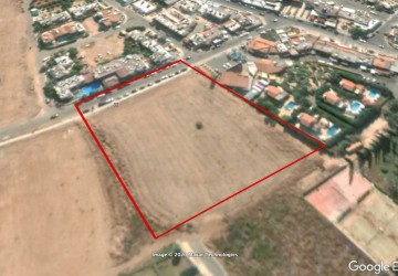 Residential Land  in Peyia - Coral Bay, Paphos