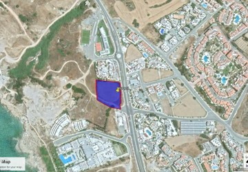 Residential Land  in Kato Paphos - Tombs of The Kings, Paphos