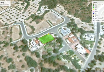 Residential Plot  For Sale  in  Acheleia