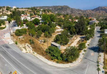 Residential Land  in Marathounta, Paphos