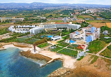 Hotel For Sale  in  Chlorakas