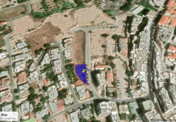 Residential Plot  in City center, Paphos