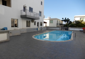 Apartment For Sale  in  Geroskipou