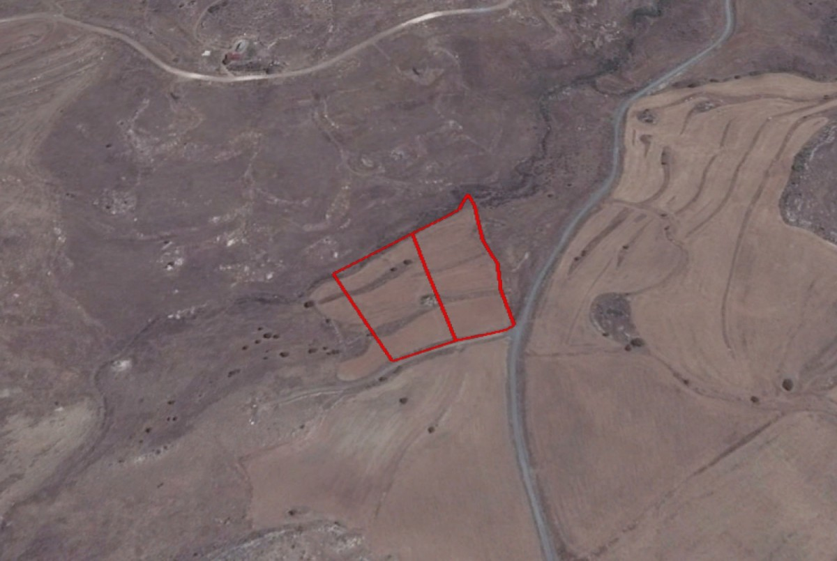 Agricultural Land For Sale in Anarita, Paphos - P5315