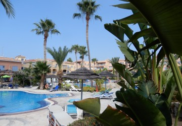 2 Bedroom Apartment in Kato Paphos, Paphos