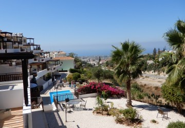 2 Bedroom Apartment in Peyia, Paphos