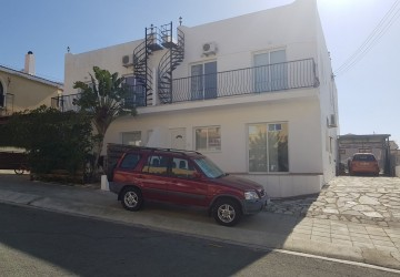 3 Bedroom Apartment in Emba, Paphos