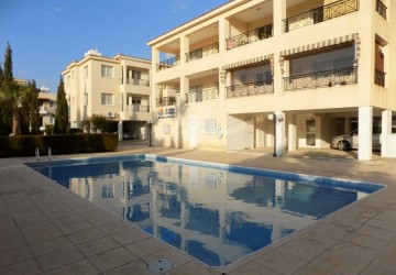 2 Bedroom Apartment in Chlorakas, Paphos