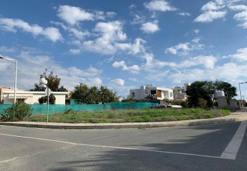 Residential Plot  in Kato Paphos - Tombs of The Kings, Paphos