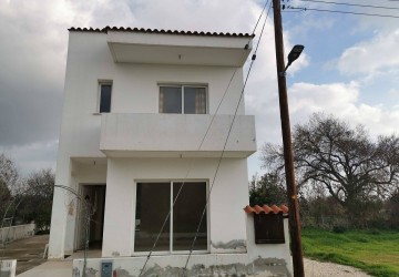 3 Bedroom Town House in Tremithousa, Paphos