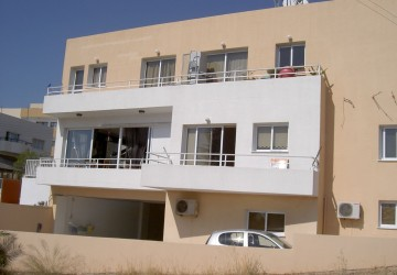 10 Bedroom Project/Building in Geroskipou, Paphos