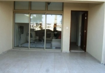 2 Bedroom Ground Floor Apartment  in Kato Paphos - Tombs of The Kings, Paphos