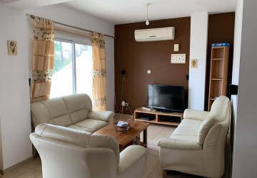 2 Bedroom Town House in Tala, Paphos