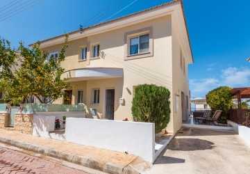 2 Bedroom Town House in Argaka, Paphos